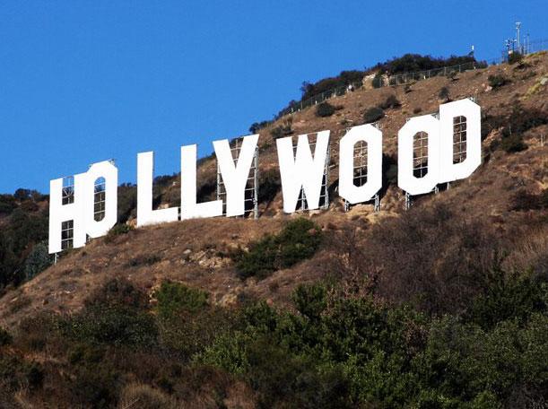 hollywood-panneau los angeles