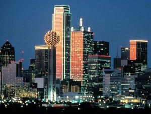 Dallas USA