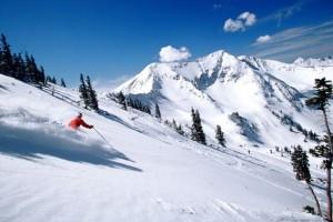 Snowbird Utah Ski USA