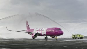 wow air new york