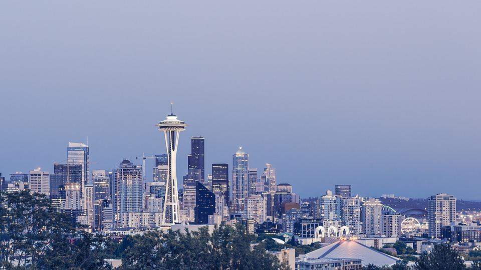 Découvrez la ville de Seattle, la plus grande ville du nord-ouest Pacifique