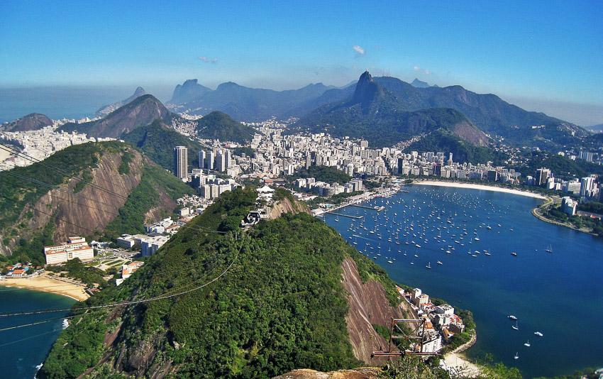 Quelle destination choisir en Amérique du Sud