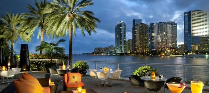 Découvrir la ville de Miami aux Etats-Unis